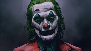 Joker 4k Ultra Hd Wallpapers Wallpaper Cave