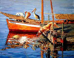 Daniel Wall Art