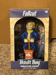Fallout Vault Boy Cog Vinyl Decal