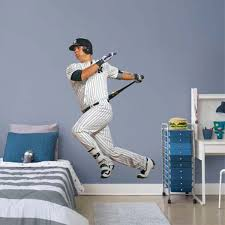 Gary Sanchez Fathead Life Size Removable Wall Decal Moiderer S Row Bronx Baseball