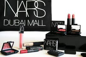 nars opens its first boutique in dubai