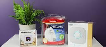 the best carbon monoxide detector