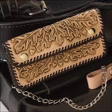 biker s wallet pattern