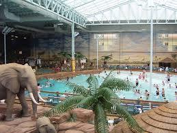 kalahari resort and indoor waterpark