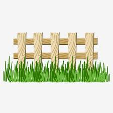 Fence Railing Grass Illustration Fence Grass Plant Png Transparent Clipart Image And Psd File For Free Download
