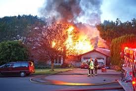Space Heater Fire Kills 2 Children