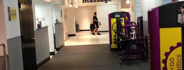 planet fitness now closed gym