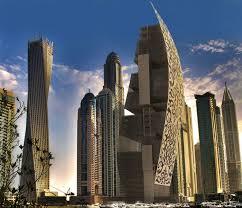 Dubai School of Architecture| Zuzana Keruľová - Arch2O.com