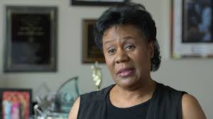 Transcript: Jackie Taylor's #LegacyLeaders Video