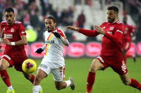 Göztepe - Sivasspor maçının muhtemel 11'leri