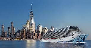 norwegian cruise line reveals fall