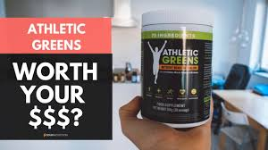 athletic greens review should you