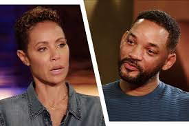 Will and Jada Pinkett-Smith and the History of Celeb Couples
