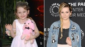 Abigail Breslin Red Carpet Photos: See Her Transformation