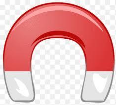 horseshoe magnet png images pngegg