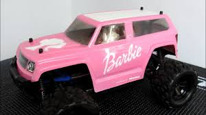 Rc Project 4 Barbie Rc Car Custom Traxxas Latrax Teton How To Use Liquid Mask Youtube