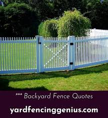 13 Uplifting Garden Fence With Gate Ideas Backyard Fences Fence Landscaping Concrete Fence