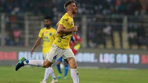 Indian Super League: Aaron Hughes to miss two Kerala Blasters home games