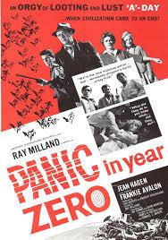 Il giorno dopo la fine del mondo (1962) | Scheda Film