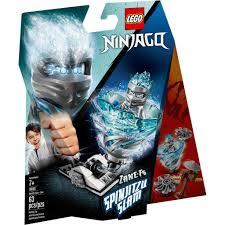 LEGO® NINJAGO® Lốc Xoáy Thần Tốc - Zane 70683