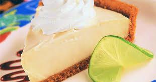 key to making great key lime pie cbs news