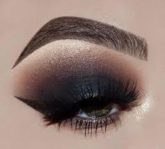 you smokey eye makeup cat eye makeup