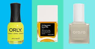 the 6 best nontoxic nail polishes 2020