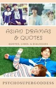 asian dramas quotes descendants of the sun wattpad