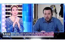 La tv dell'indecenza: Barbara D'Urso prega in diretta, ma fa anche ...