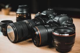 nikon lenses for portrait photography