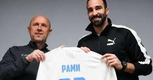 It's over for Adil Rami in Sochi | Web24 News