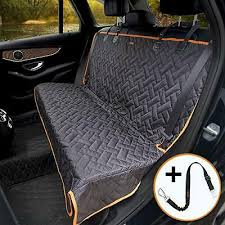 ibuddy dog car seat covers back seat