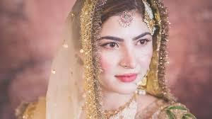 makeup for your wedding naimal khawar