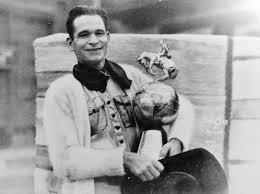 The legend of Yakima Canutt   Local News   eastoregonian.com