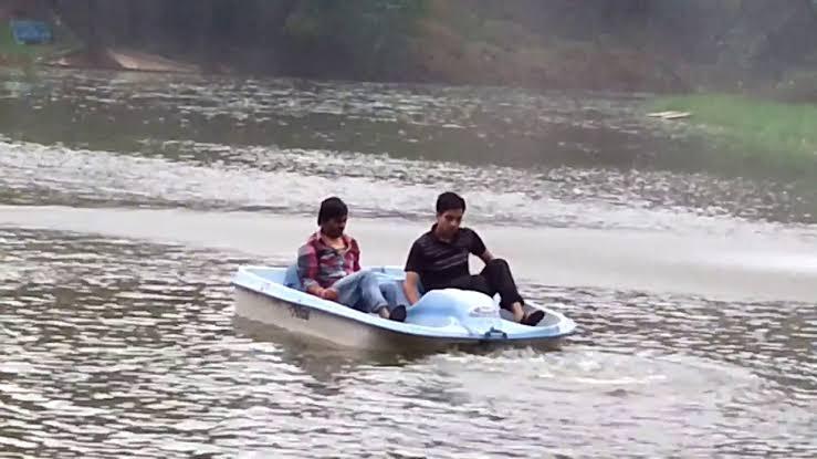 """Image result for पटना में नौका विहार"""""""