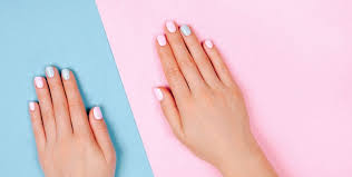 nail salons to get your gel nails done
