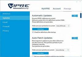 Download Vipre Advanced Security 1.0 for Windows | Shareware