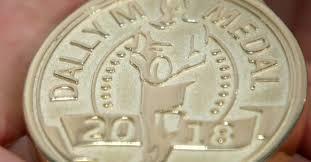 Dally M winners since 1990