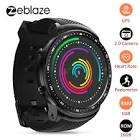 Zeblaze Thor PRO 3G GPS Smart Watch Phone 1.53 inch