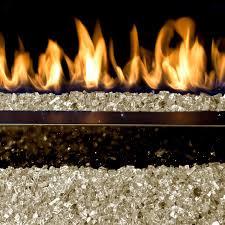 inch alpine linear natural gas burner
