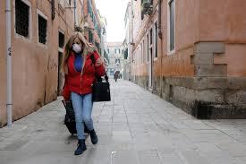 Seventh person dies in coronavirus outbreak in Italy: ANSA news ...