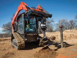 Products Underground And Trenching Equipment