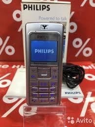 Philips Xenium 998 купить в Московской ...