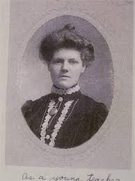 Iva Hamilton (1884 - 1969) - Genealogy