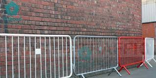 China Allgood Crowd Control Barricades For Sale Crowd Control Barrier Manufacturers On Global Sources
