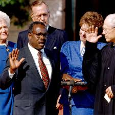 Movie review: Clarence Thomas speaks ...