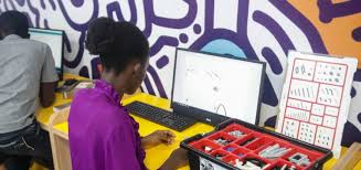 Bosun Tijani Launches STEMCafe for Children in Partnership with ENYO