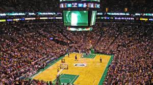 boston td garden visitor information guide