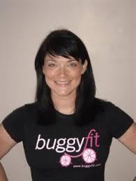 Wendy MacLeod - Queens Park, Glasow - Buggyfit