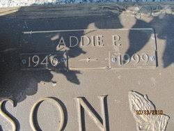 Photos of Addie Powell Roberson - Find A Grave Memorial